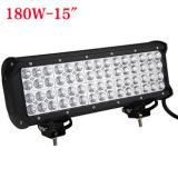 15 inch 180W Cree Four Row LED light bar for Jeep Off Road