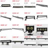 LED light bar type and size