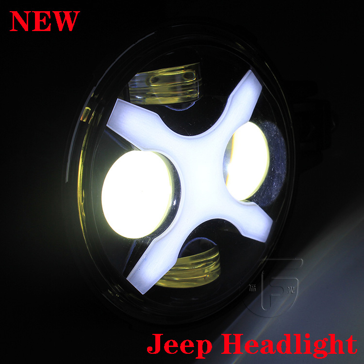 Hight/Low Beam Headlight,Car LED work light,SUV led headlight