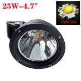 4inch 25W LED work light for Motorcycle OR suv Off-road 4x4 truck UTV LED Driving